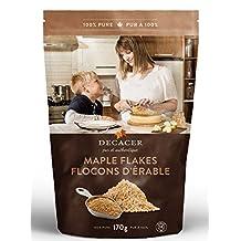 Maple Flakes 170g