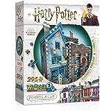 Harry Potter: Loja De Varinhas Olivaras E Instrumentos De Escrita Scribbulus Galápagos Jogos