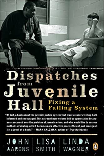 Dispatches From Juvenile Hall Fixing A Failing System 1st Edition