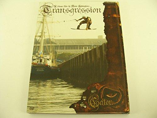 Transgression (16mm Wakeboarding ()