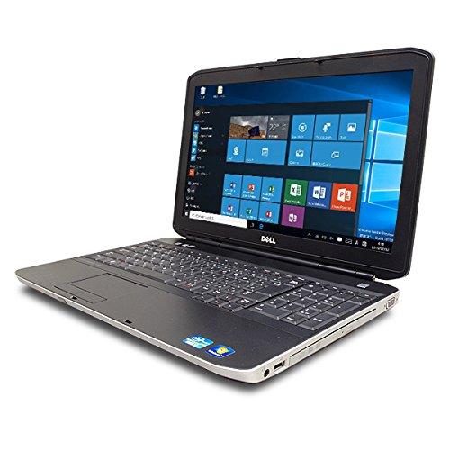 DELL Latitude E5530 Core i5 8GBメモリ 15.6インチワイド