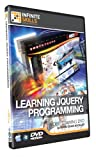 Software : Learning JQuery - Training DVD