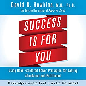 Success Is for You Audiobook