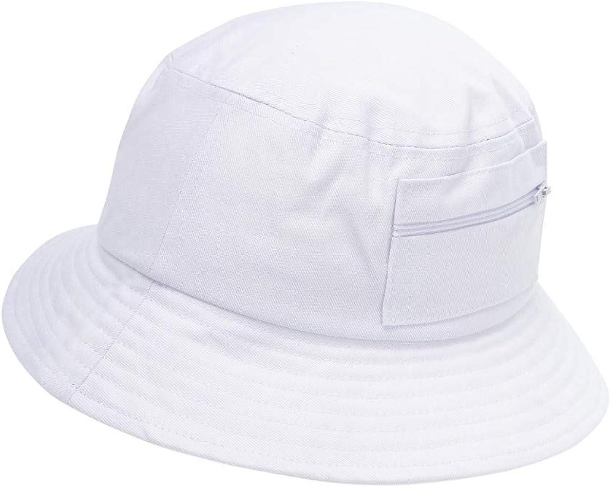 Cotton Bucket Hat WORK AND STYLE Atlaua