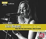 RTL: Jazz Lisa Ekdahl