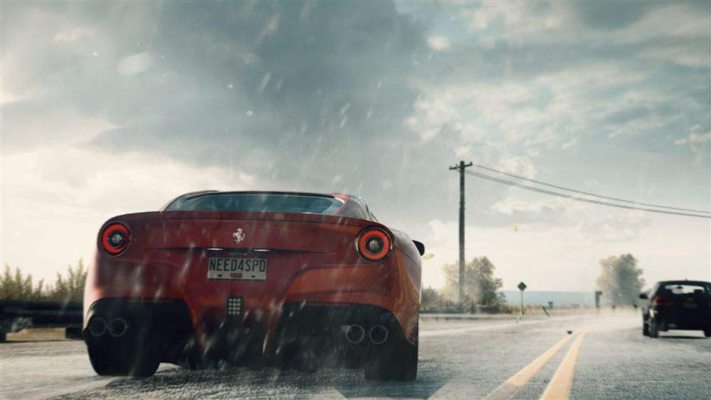 Buy Need for Speed: Rivals (PC) Online at Low Prices in