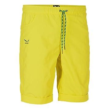 SALEWA Boogalagga Dry M Shorts - Pantalones Cortos para Hombre ... 13e5a96f1014