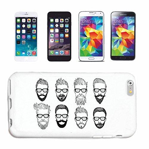 """cas de téléphone iPhone 7S """"HIPSTER Lifestyle Mode STREETWEAR HIPHOP SALSA LEGENDARY"""" Hard Case Cover Téléphone Covers Smart Cover pour Apple iPhone en blanc"""