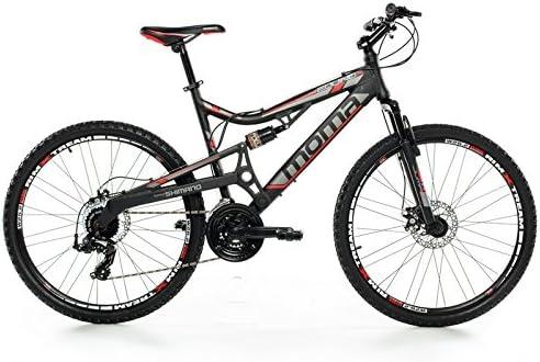 Moma Bikes Bicicleta Montaña EQX 26