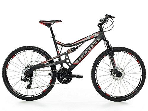Moma bikes EQX