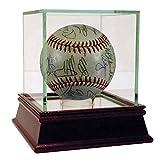 500 Home Run Club Signed 21 Sig Onl Feeney Baseball - Jsa