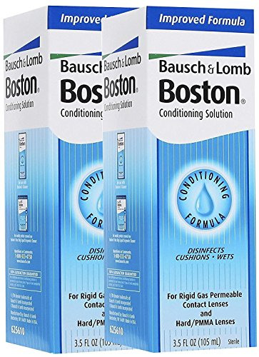 Bausch Lomb Boston Conditioning Solution 3 5 product image