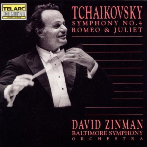 zinman symphonies - 6