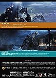 Godzilla - Pacific Rim (2pk)