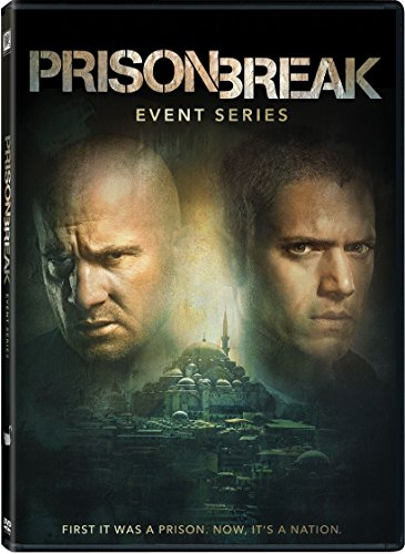 Prison Break Event Series - Break Prison 3