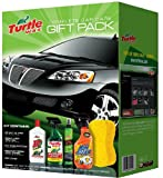 Turtle Wax T2009XU Complete Car Care Holiday Gift Pack