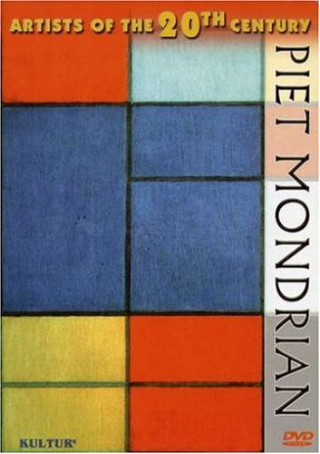 Piet Mondrian (Artists of the 20th Century)