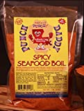Punch Daddy Cajun Spicy Seafood Boil, 1 Pound