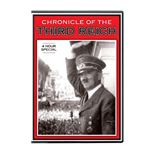 Chronicle of the Third Reich movie
