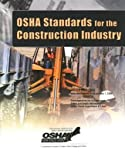 Osha Standard's for the Construction Industry, Mike Bacidore, 0808010344