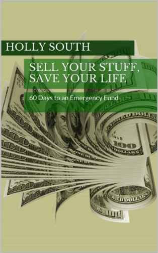 Sell Your Stuff, Save Your Life