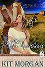 His Prairie Sweetheart (Prairie Brides Book Five)