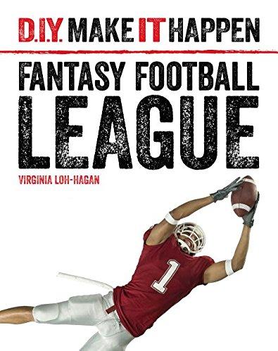 how to make a wwe fantasy league