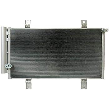 A//C AC Condenser For Mazda RX-8  Q3384