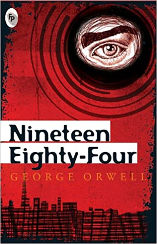 a nineteen eighty four analysis and outline by george orwell