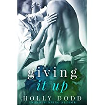Giving it Up (Brewhouse Book 1)