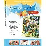 Draw, Design, Paint DVD