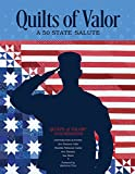 #4: Quilts of Valor: A 50 State Salute