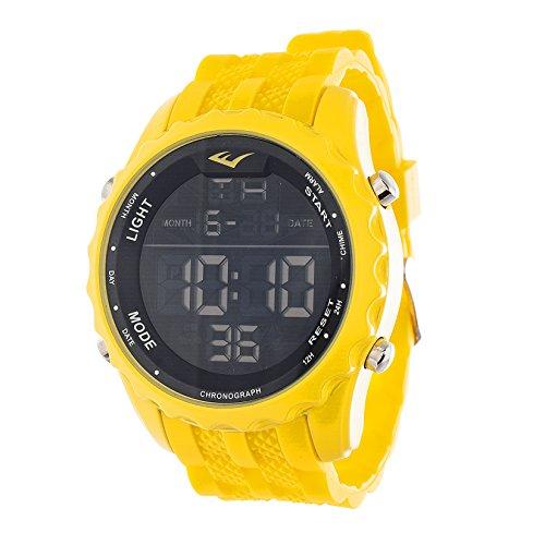Everlast Jumbo Digital Yellow Silicone product image
