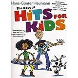Hans-Gunter Heumann: The Best Of Hits For Kids. Für Keyboard, Klavier