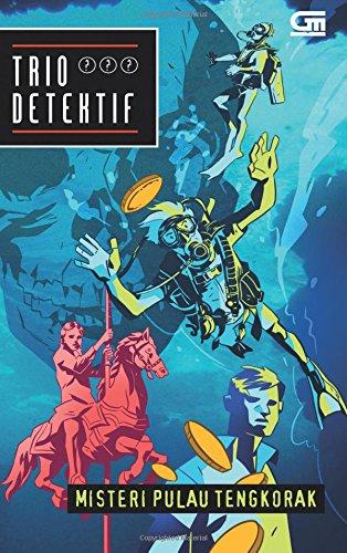 Read Online Trio Detektif#6: Misteri Pulau Tengkorak (Indonesian Edition) PDF