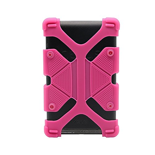 Universal Silicone Tablet Case 7-7.8 Inch Kids Shockproof - 7 Inch Rca Tablet Hard Case