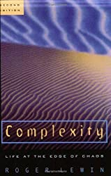 Complexity: Life at the Edge of Chaos