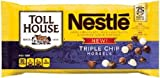 Toll House Nestle Triple Chip Morsels 2- 10 oz bags