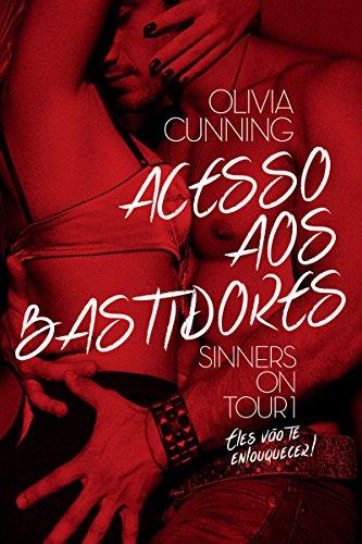 Acesso aos bastidores (Sinners on tour Livro 1)