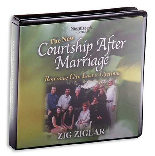 The New Courtship After Marriage (Unabridged) 6 CDs