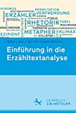 img - for Einf hrung in die Erz hltextanalyse (German Edition) book / textbook / text book