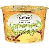 Grace Instant Corn Meal Porridge (Pack of 6)
