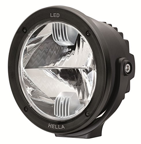 Price comparison product image Hella 011815041 Rallye 4000 Compact LED Driving Light