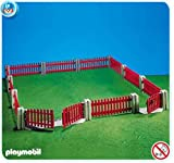 Playmobil Garden Fencing, Doll House, Baby & Kids Zone