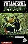 Fullmetal Alchemist, Tome 12 par Arakawa