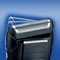 Braun 190 - Afeitadora electrica, resistente al agua: Amazon.es ...