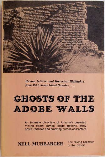 Ghosts of the Adobe Walls ()