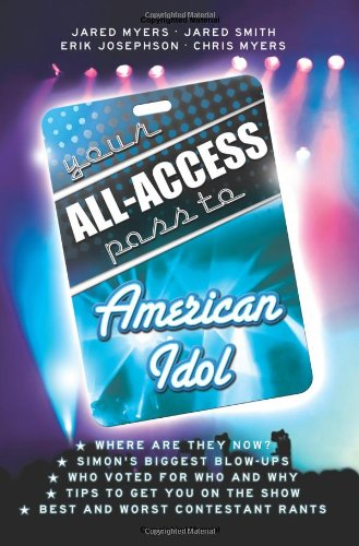 Download Your All-Access Pass to American Idol PDF