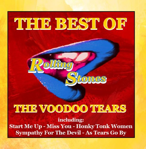 Greatest Hits of the Rolling Stones (Tears Stone Of)