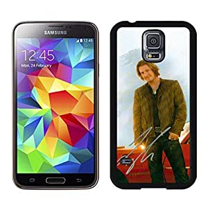 New Unique DIY Antiskid Skin Case For Samsung S5 florida georgia 1 Samsung Galaxy S5 Black Phone Case 156